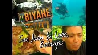 FULL EPISODE: Drew Arellano's adventure in San Juan and Lobo, Batangas