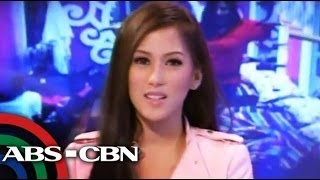 What Alex Gonzaga learned from PBB