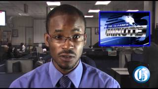 THE GLEANER MINUTE:  Solar electricity for schools ... No reported deaths in Portland quake ...