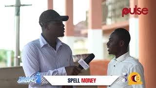 """Be Honest!!! Could You Have """"Spell Money"""" Correctly 