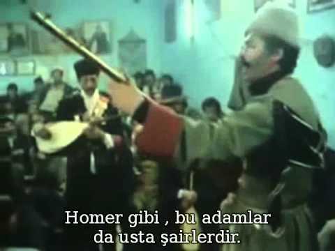 Şeref Taşlıova Murat Çobanoğlu