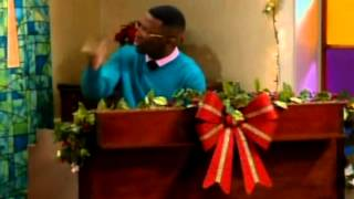 The Rickey Smiley Show- Captive Christmas