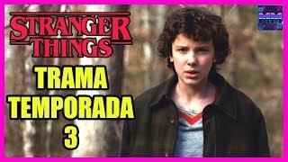 CÓMO SIGUE LA TERCERA TEMPORADA DE STRANGER THINGS? - (4 Teorías) - |MM|