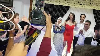حفل زفاف الفنانة وفاء الشرقاوي
