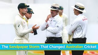'What the f--- is happening?': The ball-tampering scandal that changed cricket | Cricinfo | ESPN