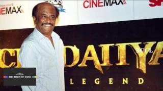 Here's what fans have to say after watching 'Kabali'