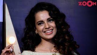Kangana Ranaut Gets Criticised For Laughing On A Rape Joke | Bollywood News