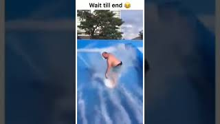 This Guy Knows How to Surf :))