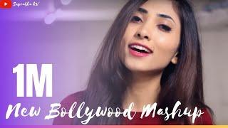 Top Bollywood Mashup 2016 | LOVE SONGS | Suprabha Kv