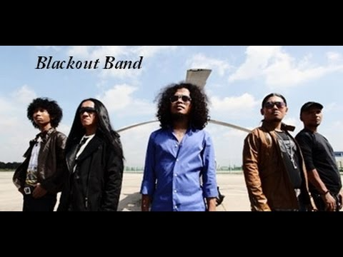 Blackout - Selalu Ada [ Karaoke No Vocal + Lirik ]