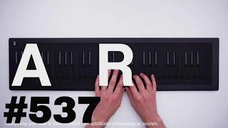 Sonic TALK 537 The Rebirth Of A.I.