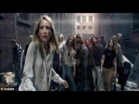 Loquendo Como sobrevivir a una Apocalipsis Zombie 1