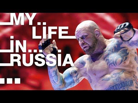 Xxx Mp4 My Life In Russia Jeff Monson US MMA Fighter And Russian Politician 3gp Sex