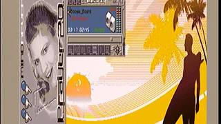 Amiga 600 Furia EC020 - Playing Surf Rock MP3