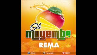 SIRI MUYEMBE   Rema   New Ugandan Music 2018 HD