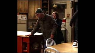 The Ranch - Best moments when Beau comes home drunk after a Christmas party (Sam Elliott)