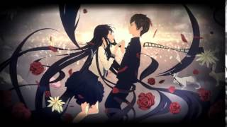 Nightcore~ Be my forever
