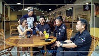 KATAKAN PUTUS - Cewek Genit Magang Di Transtv (19/09/16) Part 3/4