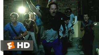 Cooties (7/10) Movie CLIP - Teachers vs. Cootie Kids (2014) HD