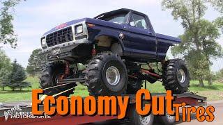 Economy Cut Tires