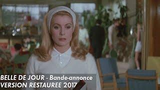 BELLE DE JOUR - Version restaurée - Bande annonce Cannes Classics 2017