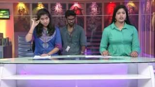 Vendhar TV BLOOPERS