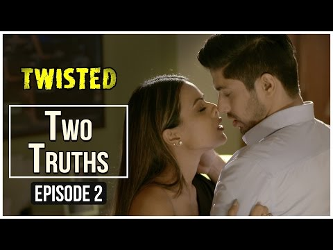 Xxx Mp4 Twisted Episode 2 Two Truths Nia Sharma A Web Series By Vikram Bhatt 3gp Sex