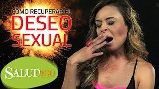 Cómo recuperar el DESEO SEXUAL | La Alcoba de Elsy Reyes