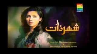 Shehr e Zaat by Hum Tv [Last Episode 19] - 2nd November 2012 Video Watch Online - Part 2/3