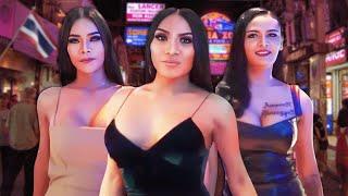 The Land of the LADYBOY