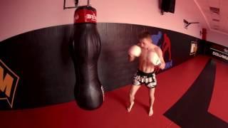 Marcin Bilman / ANKOS MMA