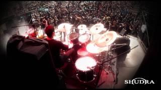Shudra - Delirium Tremens (Live)