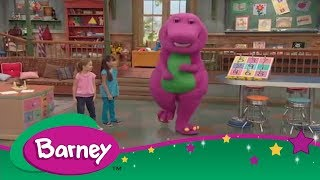 Barney 🎈 Let's Have a Counting Party 📖