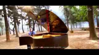 Moner Ghor - Tanvir Shaheen (Official music video)