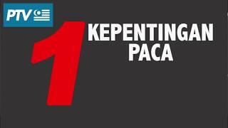PTV 1 - KEPENTINGAN PACA