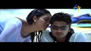 Chanakya Chanakya Full Video Song | Pokirodu | Simbhu | Rakshitha | Ashish Vidyarthi | ETV Cinema