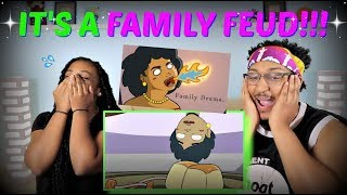 "Young Don The Sauce God ""When You Got Beef with Family"" REACTION!!!"
