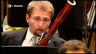 Rimsky-Korsakov: Scheherazade / Gergiev · Vienna Philharmonic · Salzburg Festival 2005