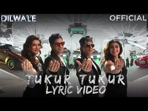 Xxx Mp4 Tukur Tukur – Lyric Video Dilwale Shah Rukh Khan Kajol Varun Kriti 3gp Sex