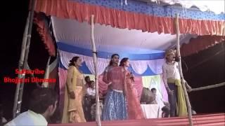 Bhojpuri Nautanki Nach  (Part 1) Jaa Ye Chanda le Awa Khabariya