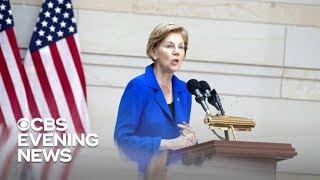 Elizabeth Warren criticized for releasing DNA report