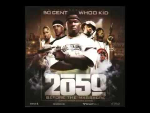 G Unit   2050 Before The Massacre G Unit Radio 10 FULL Mixtape