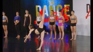 The Dance Awards Las Vegas - Teen Female Dance Off/Improv