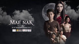 Thai Week 2017 - Mae Nak [Grand Performance]