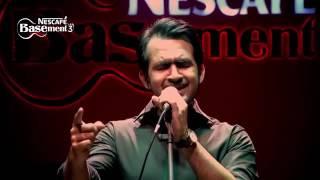 Sajna Nescafe Basement|Waqar|cover