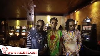 Kankunganye (Kukumba) | Mun G ft Radio Weasel | Official HD Video