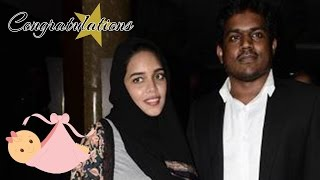 Yuvan and Zafrunnisa are blessed with a baby girl | Hot Tamil Cinema News