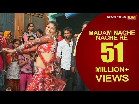 Xxx Mp4 Madam Nache Nache Re Tu To Haryanvi Dj Dance Song 2015 Anjali Raghav Pawan Gill NDJ Music 3gp Sex