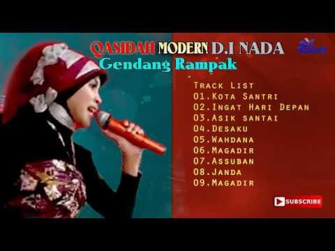 03 Qasida Modern Gendang Rampak Full Album D I Nada
