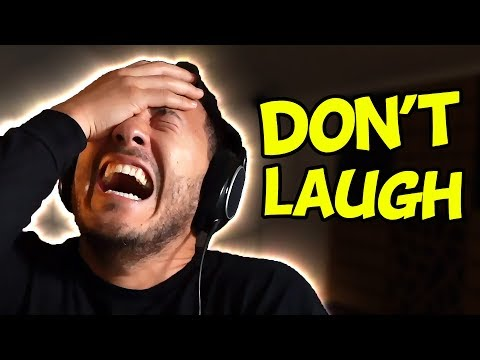 Try Not To Laugh Challenge 22